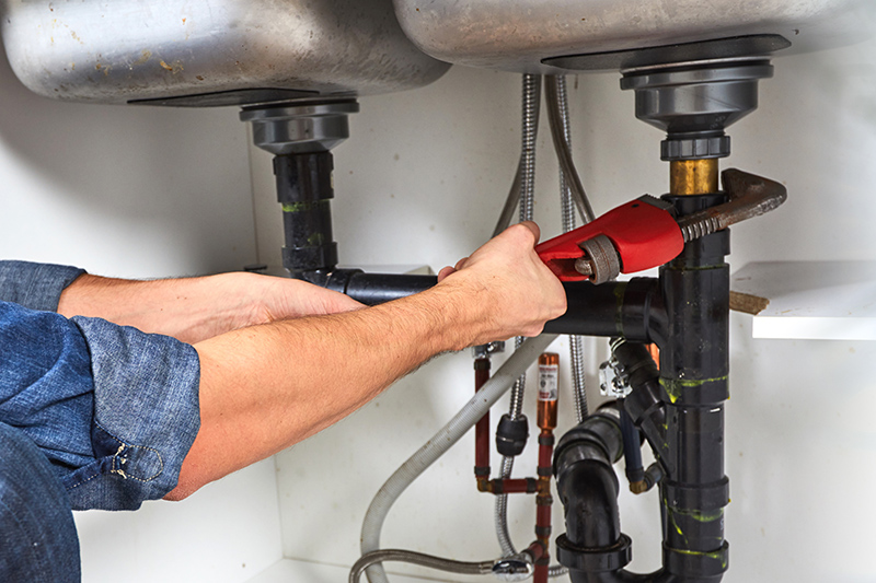 Plumber in Basildon Essex